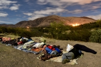 ONU apela a potências para que ajudem com fluxo de venezuelanos