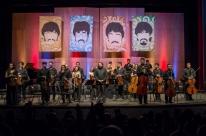 Repertório dos Beatles é tema de concerto em Porto Alegre
