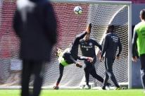 Buscando manter boa fase, Inter enfrenta o Palmeiras no Beira-Rio