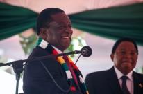 Novo presidente, Emmerson Mnangagwa faz juramento e toma posse no Zimbábue