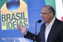 Em Porto Alegre, Alckmin defende redução do IRPJ