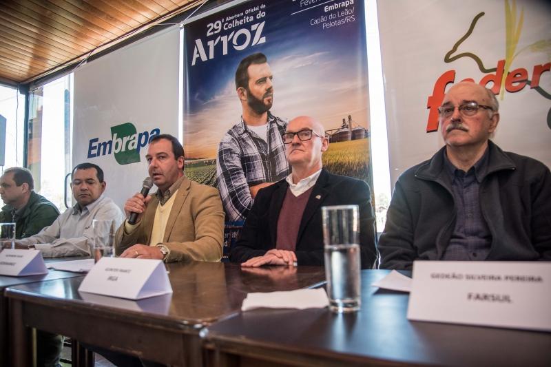 Representantes de entidades do segmento cobraram soluções para entraves à rentabilidade da cultura no Estado