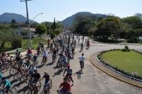 Passeio Ciclístico chega  a sua 25ª edição neste sábado