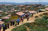 ONU define matança de rohingyas em Mianmar como genocídio