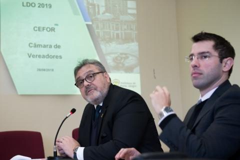 Novo método elevou em R$ 600 milhões déficit da LDO 2019