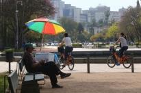 Calor aumenta durante a semana no Rio Grande do Sul