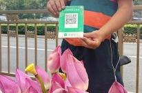 Pagamento digital vai do grande comércio aos vendedores ambulantes