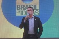 Em Porto Alegre, Bolsonaro promete privatizar dois terços das estatais