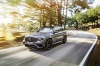 Mercedes-AMG apresenta SUVs de alto desempenho