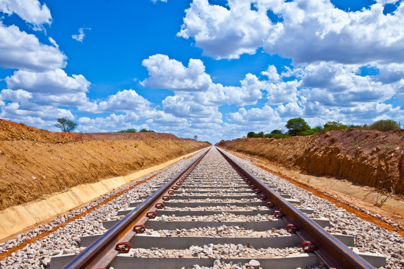 Conhecida como a 'espinha dorsal' do sistema ferroviário, a estrada é parte crucial do mapa logístico nacional, porque integra praticamente todas as malhas existente no País