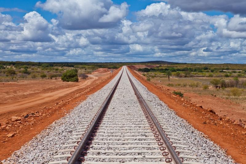Ferrovia de 933 quilômetros, que ligará a Região Centro-Oeste ao Pará, poderá ter produtores como sócios
