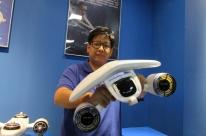 Tianjin aposta nos drones e em outras inovações