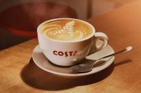 Coca-Cola compra rede britânica de cafeterias