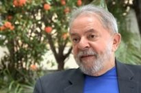 Na TV, PT protesta contra decisão do TSE de barrar candidatura de Lula