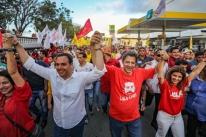 Frase 'Haddad é Lula' confunde o eleitor e 'produz desinformação', acusa MPE
