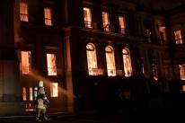 CCBB recebe exposição com peças resgatadas do fogo no Museu Nacional