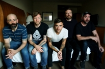 Circa Survive faz show no Ocidente neste domingo