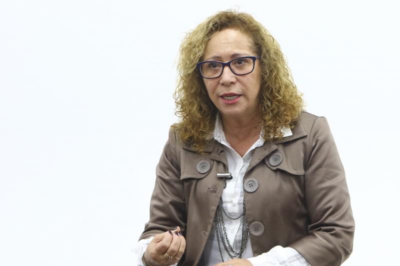 Candidata do PCdoB levará ao Senado pautas de interesse das mulheres