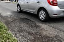 Projeto sugere análise periódica da qualidade do asfalto das vias