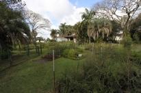 Incertezas marcam 60 anos do Jardim Botânico