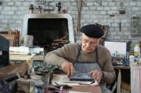 Morre em Porto Alegre aos 94 anos o artista plástico Danúbio Gonçalves