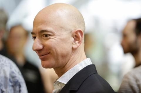 Dono da Amazon é primeiro no mundo a alcançar fortuna de US$ 200 bilhões