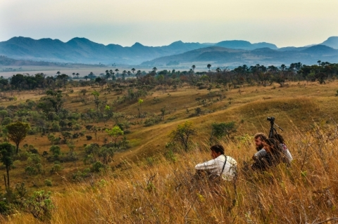 Parque Nacional da Chapada dos Veadeiros é concedido à iniciativa privada