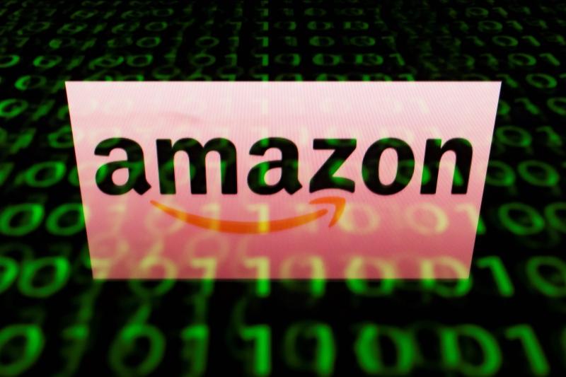 Entre os recibos mais negociados pela Ibovespa, a Amazon respondeu por mais de R$ 1,18 milhão neste ano