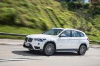 BMW X1 2019 chega às concessionárias com novos equipamentos e sem acréscimo no preço