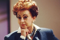 Atriz Beatriz Segall morre aos 92 anos