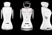 Startup cria aplicações para robôs de serviços