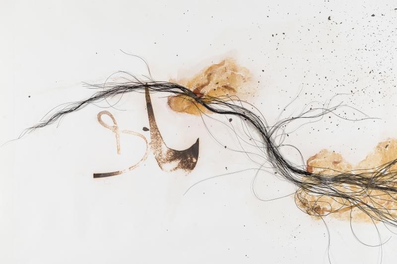 Obra de Ottjörg A.C. integra exposição O poder da multiplicação