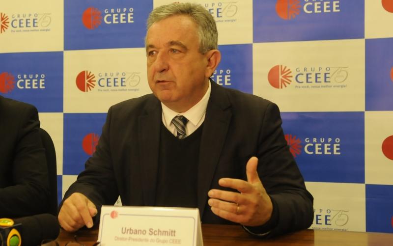 Urbano Schmitt espera que o tema seja analisado na próxima terça-feira