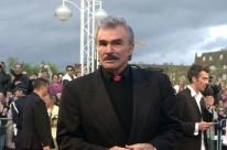 Ator Burt Reynolds morre nos EUA aos 82 anos