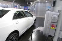 China acelera a produção de veículos elétricos