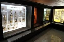 Museu de Ciências Naturais em risco de alagamento e incêndio