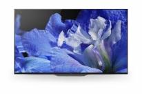 Nova TV da Sony emite som da própria tela