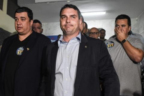 Justiça do Rio nega pedido de Flávio Bolsonaro para suspender quebra de sigilo