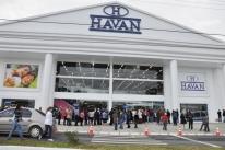 Procuradores pedem multa de R$ 100 milhões para Havan por coação de funcionários