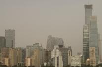 O (novo) gigante do distrito empresarial e financeiro de Pequim