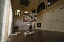 Reflexão sobre a aura permeia exposição no Margs