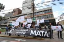 Sindicato tenta reverter na Justiça demissão de mais de 300 trabalhadores do Mãe de Deus