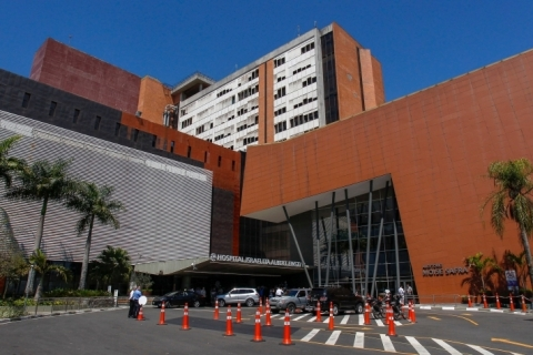 Hospital Albert Einstein pede que médicos não prescrevam cloroquina a pacientes com Covid-19