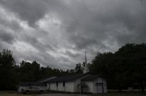Ventos e chuva do furacão Florence começam a chegar nas Carolinas do Norte e Sul