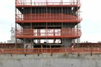 Confiança da construção sobe 2,9 pontos em novembro, revela FGV