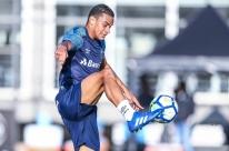 Sem Jael e André, Grêmio recebe o Paraná