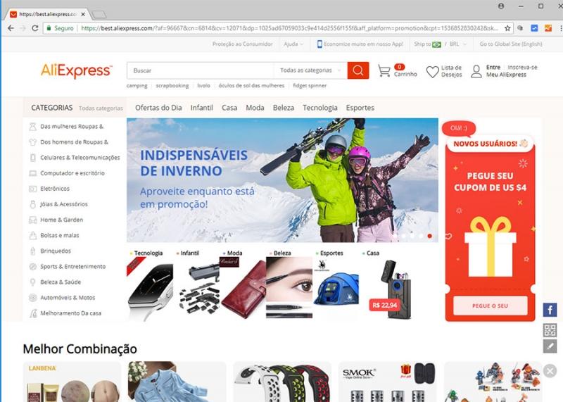 """Vendas ocorreram durante a """"Campanha de Meio de Ano"""", um dos maiores eventos de vendas na plataforma"""