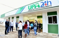 Unidade de Pronto Atendimento do bairro Pippi será inaugurada no próximo dia 25