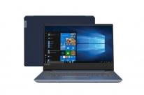 Lenovo amplia linha Ideapad com notebook tela infinita