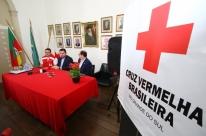 Cruz Vermelha ainda quer gerir Hospital Restinga